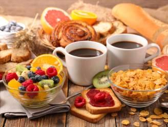 Bewezen: door op een ander tijdstip te ontbijten en te dineren verlies je makkelijker gewicht