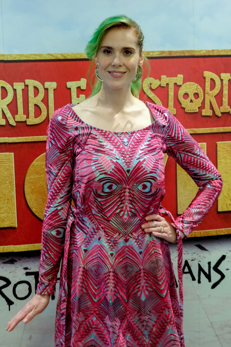 Kate Nash in 2019.