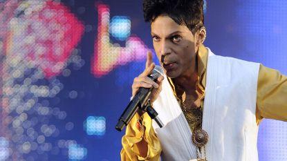 35 Prince-albums opnieuw uitgebracht
