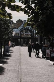 Nog meer winkeloppervlak erbij in Duiven? Geen denken aan stelt de gemeente