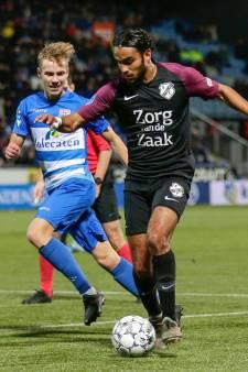 Houtenaar Van Rooijen langer verbonden aan FC Utrecht