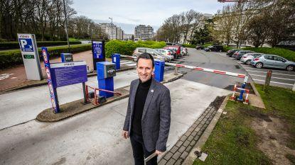 Stad zet eerste stap om parkeerbeleid in eigen handen te nemen