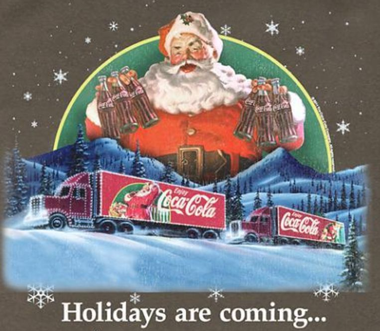 null Beeld Coca Cola