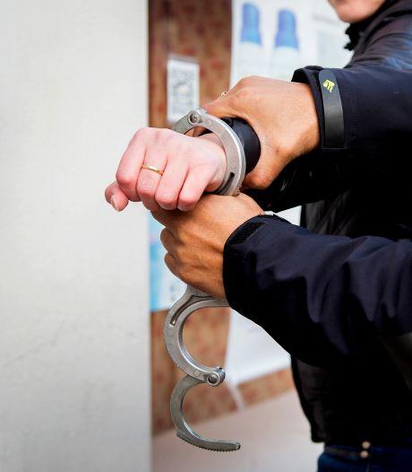 Rotterdamse inbrekers komen niet verder dan 11 kilometer met gestolen auto