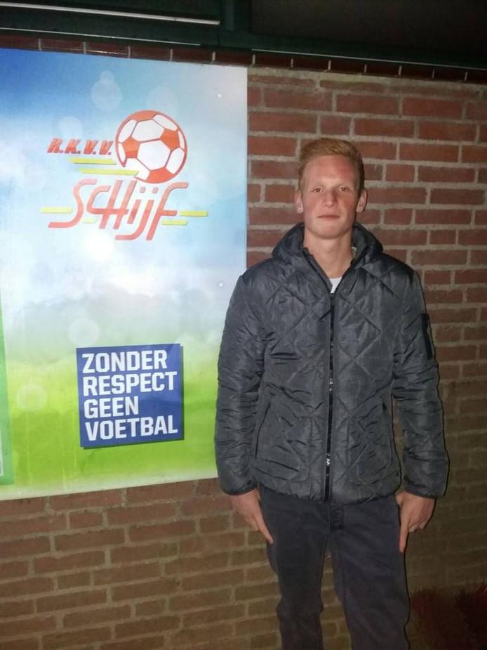 Dennis van Nijnatten.
