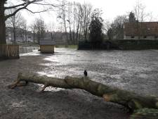 Wateroverlast 't Venneke aangepakt