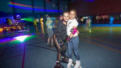 'Let's Roll Back to the 80's': PXL-studenten brengen Amerikaans rollerdisco in jaren 80-thema naar België