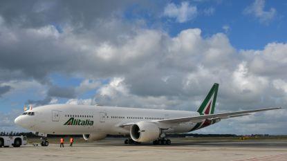 Delta en easyJet doen samen bod op Alitalia