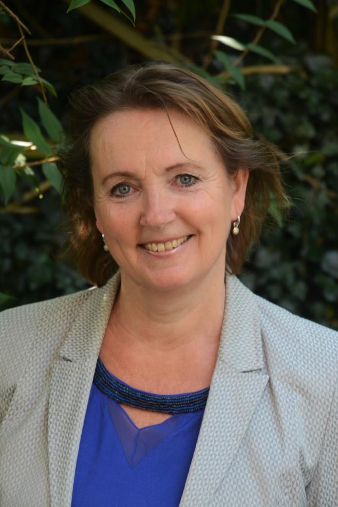 Marleen Leurs.