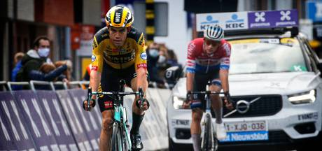Kemphanen Van der Poel en Van Aert botsen één week voor Ronde van Vlaanderen