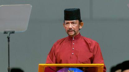 Brunei ziet ondanks internationale druk niet af van steniging homo's