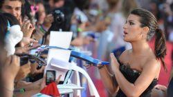"""Lea Michele zegt """"sorry"""" na uithaal van 'Glee'-collega, maar kritiek blijft toenemen: """"Ik mocht niet eens met haar aan tafel zitten"""""""