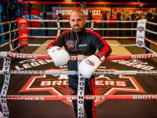 Bappie verruilde criminele circuit voor  succesvolle boksschool