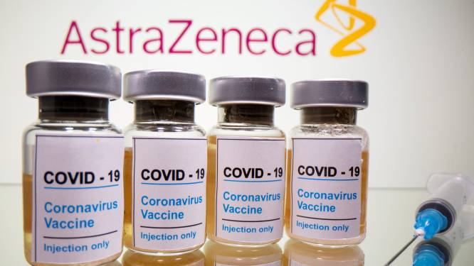Doseerfout van farmabedrijf AstraZeneca doet steeds meer vragen rijzen bij experts, viroloog Van Gucht maakt zich weinig zorgen