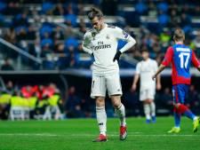 CSKA Moskou bezorgt Real Madrid grootste Europese thuisnederlaag ooit