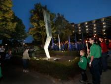 Herdenkingen Veldhoven 75 jaar vrij