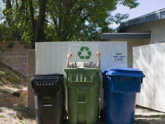 Vlamingen recycleren meer