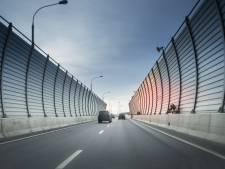 Buurt geeft strijd voor geluidsscherm langs A27 ondanks tegenslag niet op