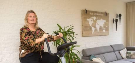 Osteopaat geen zorgberoep en dus in lockdown: patiënt Conny heeft nu 24 uur per dag pijn
