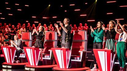 'The Voice Kids' is terug en hoe! Herbeleef hier alle eerste audities van het nieuwe seizoen