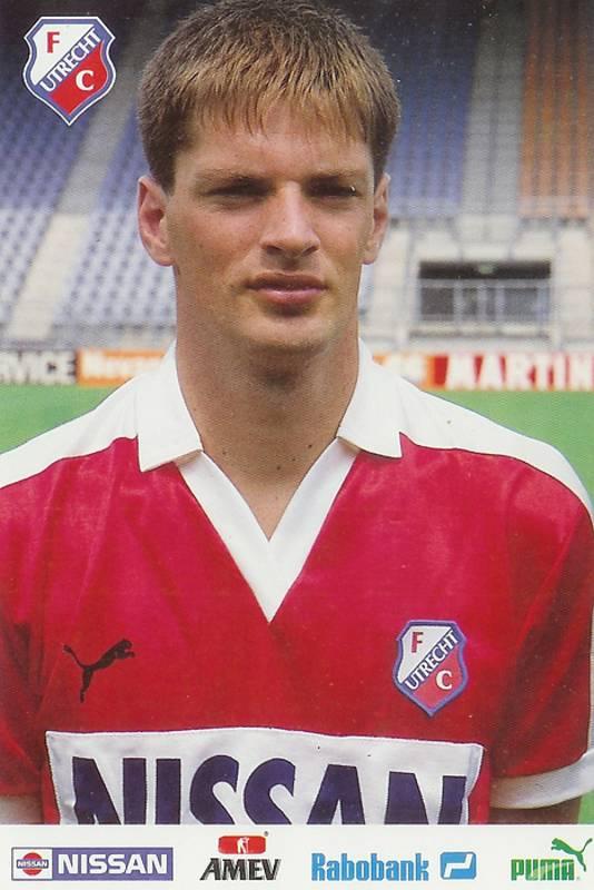 Erik Willaarts.