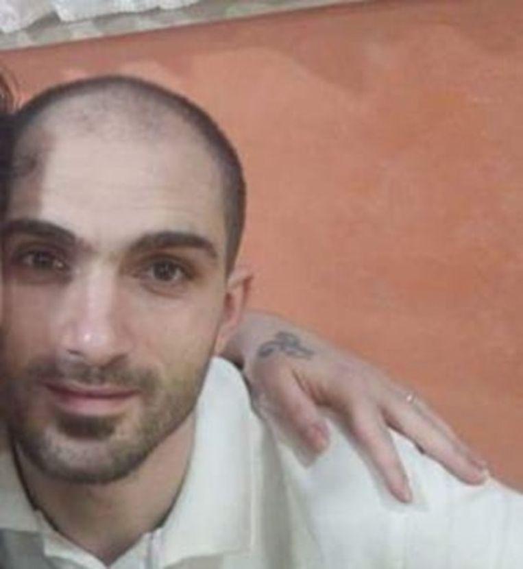 Luigi Matti Altadonna (35).