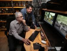 Filmclub Lumière in Eindhoven: Geschiedenis op film vastleggen