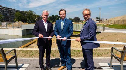 Park van 3 hectare voor Deurne-Zuid