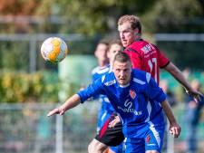 Groeneweg-icoon Maurice Eckhardt mikt op 300 goals