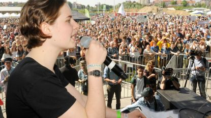 """Anuna De Wever: """"Het lijkt of we terug bij af staan"""""""