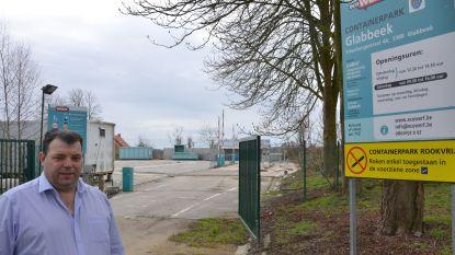 Gemeente gaat niet akkoord met geplande prijsstijgingen van Ecowerf voor afval in containerpark