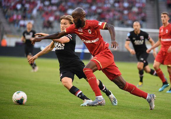 Antwerp-AZ, deze zomer een duel in de voorrondes van de Europa League. Straks een vertrouwd beeld uit de BeNeLiga?