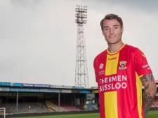GA Eagles-aanvaller Edqvist: Zweedse eenzaamheid in Deventer