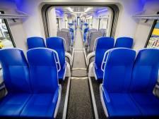 Tijdje geen Sprinters tussen Rhenen en Veenendaal door defecte trein