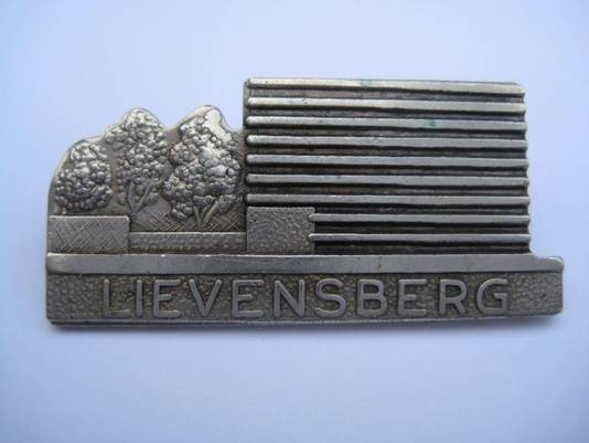 Speld Lievensberg.