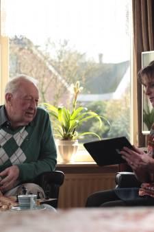 Ouderenzorg Veluwe straks via online platform