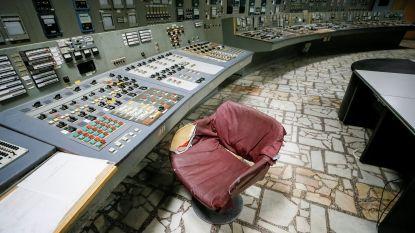 Fotoreeks: zo ligt de kerncentrale van Tsjernobyl er nu bij
