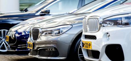 In dit land betalen autobezitters de meeste belasting van heel Europa