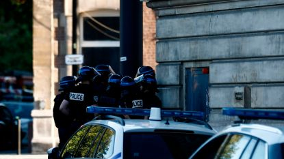 Gijzeling aan de gang in bank Le Havre: dader met psychiatrisch verleden houdt nog twee mensen vast