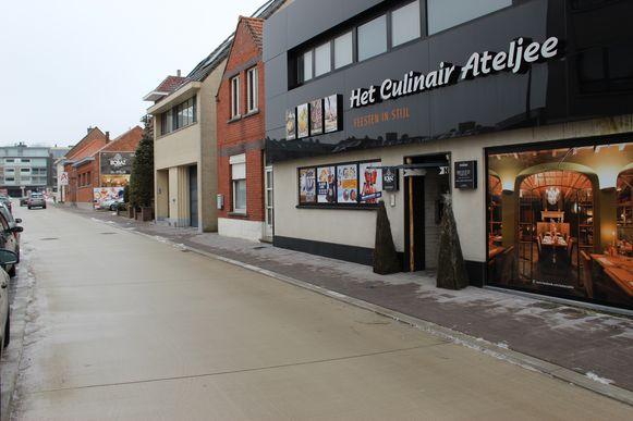 De wegenwerken zijn voorbij. De Boomgaardstraat is ondertussen weer perfect bereikbaar vanuit de Bellemstraat.