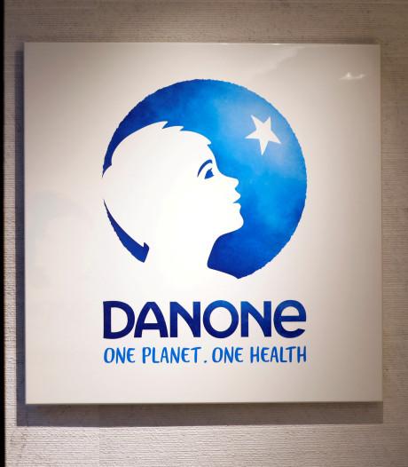 Danone Belgique transfère 500 millions d'euros de dividende vers la France