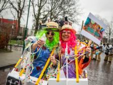 Geen klassiek carnaval in Laarbeek, wel kleinschalige activiteiten