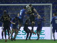 West Ham ontsnapt in FA Cup tegen Stockport