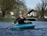 Wethouder Loes Ypma van Almere mag in Woerden blijven wonen