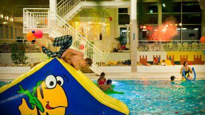 """Bornem houdt deuren zwembad dicht ondanks versoepeling maatregelen: """"Maximaal twaalf zwemmers toegelaten"""""""