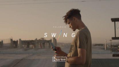 Polaroid gaat Apple, Instagram en Vine te lijf met nieuwe app