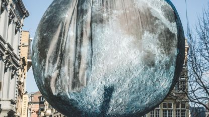 Cirk! de 10 tips van Stefaan De Winter (2): Museum of the Moon