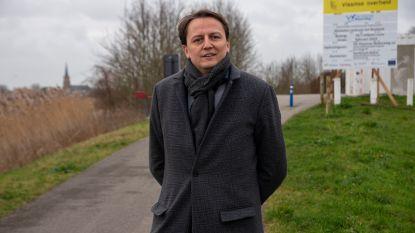 Wichelen krijgt Scheldepromenade en Bohemen is verlost van wateroverlast
