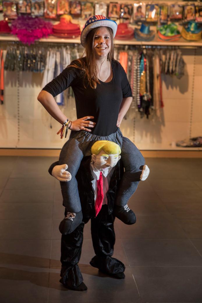 Hype 2018: Trump-carnavalspakken