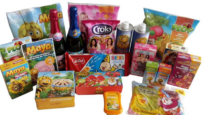 Mediawaakhond Foodwatch waarschuwt al langer voor kindermarketing in supermarkten.
